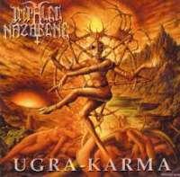 Impaled Nazarene (Fin) - Ugra-Karma - CD