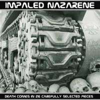 Impaled Nazarene (Fin) - Death Comes in 26 Carefully Selected Pieces - digi-CD