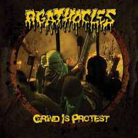 Agathocles (Bel) - Grind Is Protest - CD