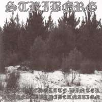 Striborg (Aus) - Black Desolate Winter / Depressive Hibernation - CD