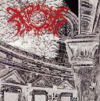 Xasthur (USA) - The Funeral of Being - CD