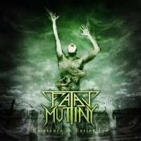 Fatal Mutiny (Grc) - Existence in Extinction - CD
