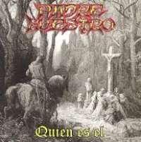 Padre Nuestro (Mex) - Quien es el - CD