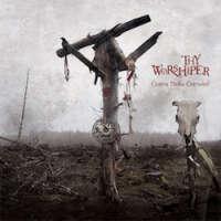 Thy Worshiper (Pol) - Czarna dzika czerwień - digi-CD
