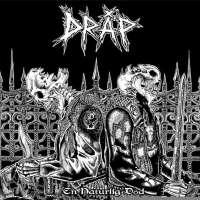 DRÅP (Swe) - En Naturlig Död - CD