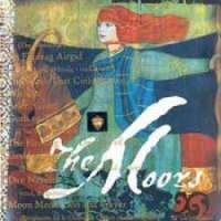 The Moors (USA) - s/t - CD