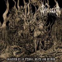 Judecca (USA) - Awakened by an Eternal Death and Beyond - CD