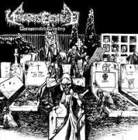 Unconsecrated (Spa) - Unconsecrated Cemetery / Dark Awakening - CD
