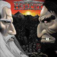 Heorot (Fin) - Ragnarök - CD