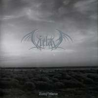 Vietah (Blr) - Zorny maroz - CD