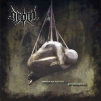 Grom (Rus) - March of Voices of Dead Souls - CD