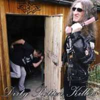 Zebarges (Fra) - Dirty Rotten Killers - CD