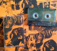 Weapons of Mass Destruction (Fra) / Zarach 'Baal' Tharagh (Fra) - split - DIY tape
