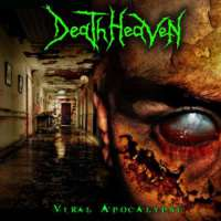 Death Heaven (Ita) - Viral Apocalypse - CD