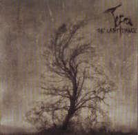 Tefra (UK) - The Last Dance - CD