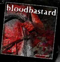 Bloodbastard (Hol) - Next to Dissect - CD