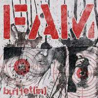 F.A.M. (Pol) - Bullet(in) - CD