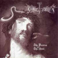 Bloodhammer (Fin)  - The Passion of the Devil - CD