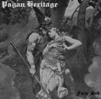 Pagan Heritage (Hol) - Forn Sed - CD