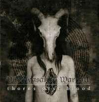 Warpath (Fin) / Vuohivasara (Fin) - Thorns Pest Blood - CD