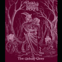 Throneum (Pol) - The Unholy Ones - CD