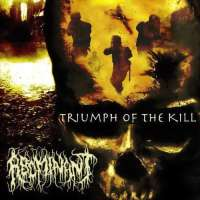 Abominant (USA) - Triumph of the Kill - CD