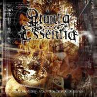 Quinta Essentia (USA) - Neutrality for Defined Chaos - digi-CD