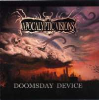 Apocalyptic Visions (USA) - Doomsday Device - CD