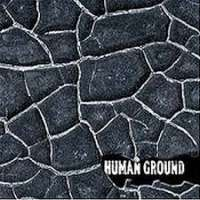Human Ground (Est) - s/t - digi-CD