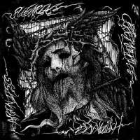 Morbosidad (USA) / Witchrist (NZ) - split - 7""