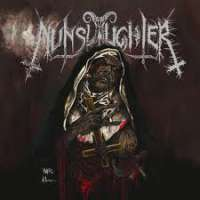 "Nunslaughter (USA) - DEMOSlaughter - 4x 12"" box set"