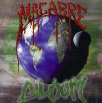 Macabre (USA) 	 - Gloom - CD