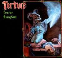 Torture (USA) - Terror Kingdom/Storm Alert - CD