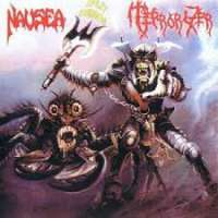 Terrorizer (USA) / Nausea (USA) - split Demos - CD