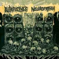 Neuropathia (Pol) / Putrescence (Can) - split - CD