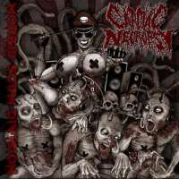 Cardiac Necropsy (Sin) - Morbid Scum Division - CD