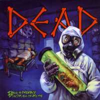 Dead (USA) - Hell's Disciples of Hate - 2CD
