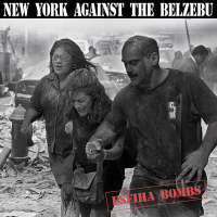 N.Y.A.B. (Bra) - Esfiha Bombs  - CD