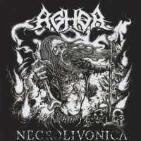 Aghor (Est) - Necrolivonica - CD