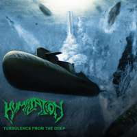 Humiliation (Mal) - Turbulence from the Deep - CD