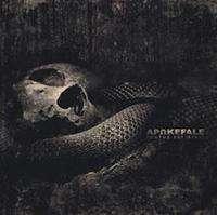 Apokefale (Rus) - Tempus Est Nihil - 3x digi-CD