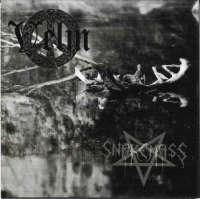 Velm (Hun) / Snakemass (Swre) - split - CD