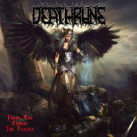 Deathrune (USA) - Those Who Choose the Fallen - 2CD