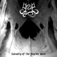 Grue (USA) - Casualty of the Psychic Wars - CD
