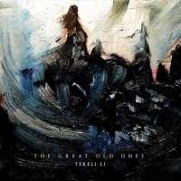 The Great Old Ones (Fra) - Tekeli-Li - digi-CD