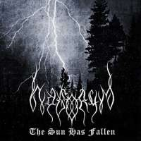 Haborym (Mex) - The Sun Has Fallen - CD