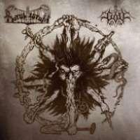 Botulistum (Hol) / Goll (Hol) - split - CD