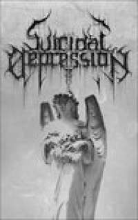 V/A - Suicidal Depression - Pro cover tape