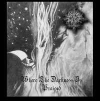 Pale Mist (UK) - Where the Darkness Is Praised - CD