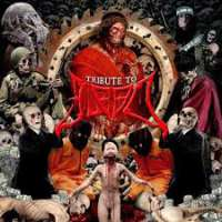 V/A - Tribute to Blood - CD